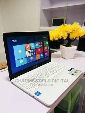 Laptop Asus EeeBook X205TA 2GB Intel Atom SSHD (Hybrid) 32GB   Laptops & Computers for sale in Abuja (FCT) State, Gwarinpa