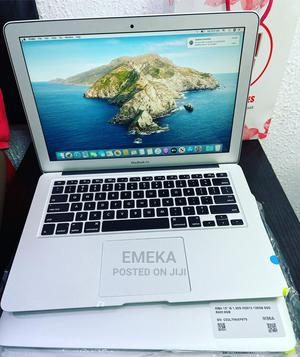 Laptop Apple MacBook Air 2013 4GB Intel Core I5 SSD 128GB | Laptops & Computers for sale in Lagos State, Ikeja