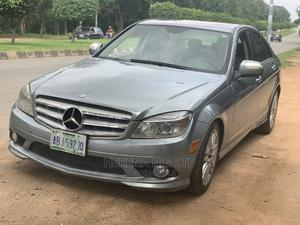 Mercedes-Benz C300 2009 Gray | Cars for sale in Abuja (FCT) State, Garki 2