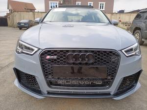 Audi A3 2016 Silver | Cars for sale in Lagos State, Ojodu