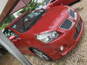 Pontiac Vibe 2010 2.4 GT Red | Cars for sale in Abuja (FCT) State, Central Business Dis