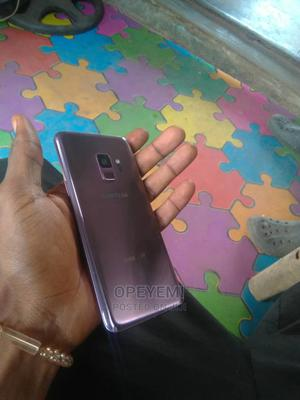 Samsung Galaxy S9 64 GB Purple | Mobile Phones for sale in Ogun State, Abeokuta South