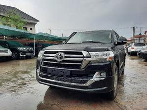 New Toyota Land Cruiser 2020 4.0 V6 GXR Black   Cars for sale in Lagos State, Amuwo-Odofin