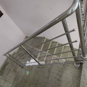 304 Turkish Handrails | Building Materials for sale in Imo State, Ngor-Okpala