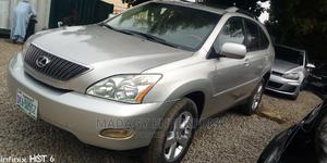 Lexus RX 2005 Gold | Cars for sale in Abuja (FCT) State, Central Business Dis