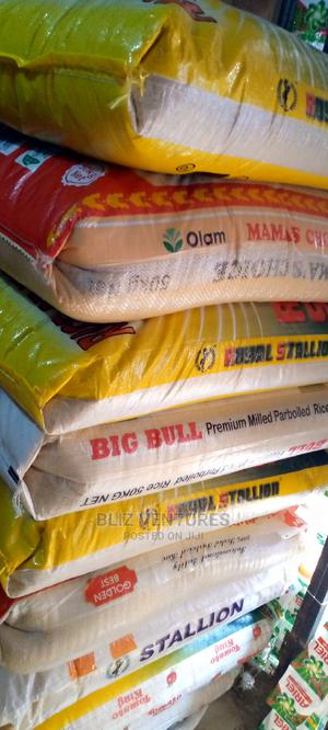 High Quality Rice | Meals & Drinks for sale in Abuja (FCT) State, Dutse-Alhaji