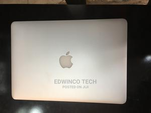 Laptop Apple MacBook 2013 4GB Intel Core I5 HDD 128GB | Laptops & Computers for sale in Abuja (FCT) State, Wuse