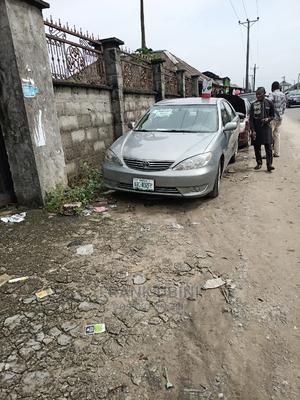 Toyota Camry 2006 Red | Cars for sale in Rivers State, Obio-Akpor