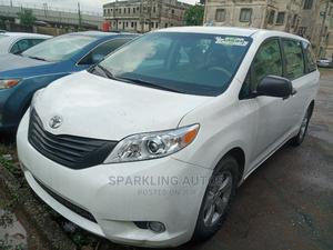 Toyota Sienna 2012 White | Cars for sale in Lagos State, Ikeja