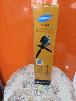 Yunteng Tripod YN-228 | Accessories & Supplies for Electronics for sale in Lagos State, Lagos Island (Eko)