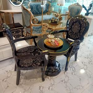 Quality Coffee Table and Chairs | Furniture for sale in Abuja (FCT) State, Wuse