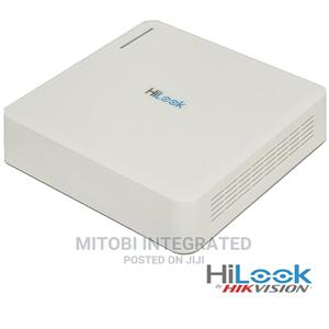 Hilook 4ch Turbo DVR | Security & Surveillance for sale in Abuja (FCT) State, Wuse