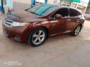 Toyota Venza 2012 AWD Brown   Cars for sale in Lagos State, Ojodu