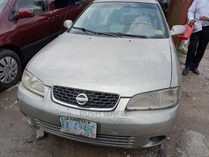Nissan Sentra 2002 SE-R Silver | Cars for sale in Rivers State, Port-Harcourt