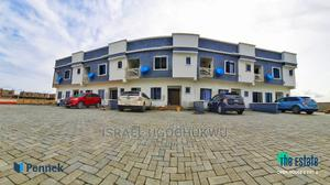 Furnished 3bdrm Duplex in The Estate, Ajah for sale | Houses & Apartments For Sale for sale in Lagos State, Ajah