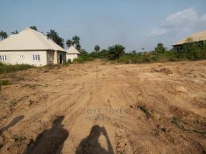 Deed of Conveyance, Survey Plan Available. | Land & Plots For Sale for sale in Osun State, Ife