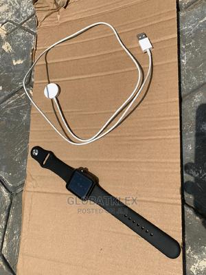 Iwatch Series 3 42mm | Watches for sale in Oyo State, Ibadan