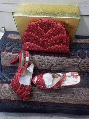 Luxury Women Set | Shoes for sale in Lagos State, Lagos Island (Eko)