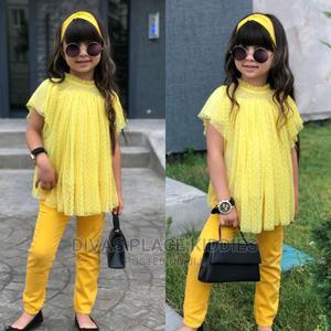 Kiddies Fashion Set   Children's Clothing for sale in Lagos State, Ikoyi