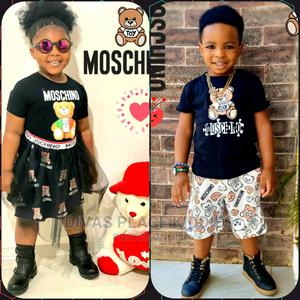 Moshino Boys and Girls Set   Children's Clothing for sale in Lagos State, Maryland