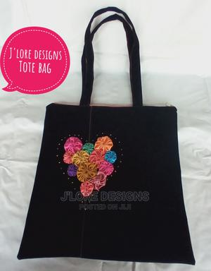 Zipper Tote Bag | Bags for sale in Lagos State, Agege