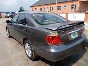 Toyota Camry 2005 Gray | Cars for sale in Ogun State, Sagamu