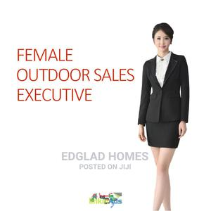 Female Sales Executive Needed | Sales & Telemarketing Jobs for sale in Lagos State, Ikeja