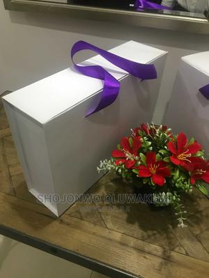 Gift Boxes for Sale (Empty Box) | Home Accessories for sale in Lagos State, Ikotun/Igando