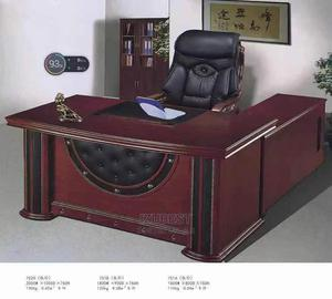 1.6 Office Table With Extension | Furniture for sale in Lagos State, Ojo