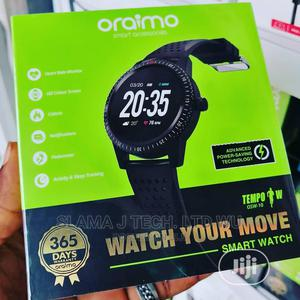 Oraimo Smart   Smart Watches & Trackers for sale in Abuja (FCT) State, Wuse 2