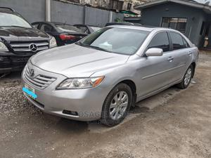 Toyota Camry 2008 2.4 XLE Silver   Cars for sale in Lagos State, Ikeja