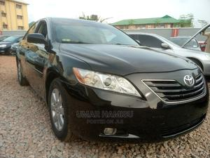 Toyota Camry 2006 Black | Cars for sale in Kaduna State, Kaduna / Kaduna State