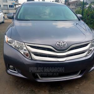 Toyota Venza 2011 AWD Gray | Cars for sale in Rivers State, Obio-Akpor