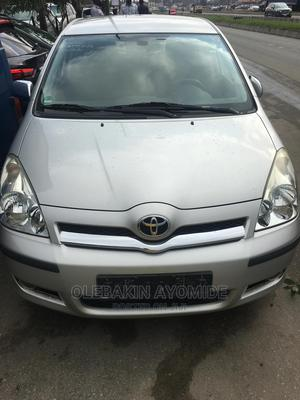 Toyota Corolla 2007 1.6 VVT-i Silver | Cars for sale in Lagos State, Surulere