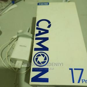 Tecno Camon 17 Pro 256 GB Gray | Mobile Phones for sale in Lagos State, Victoria Island