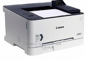 Canon Imageclass LBP621CW Single Function Laser Colour Print   Printers & Scanners for sale in Lagos State, Ikeja