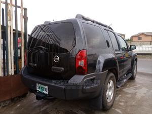 Nissan Xterra 2006 Black | Cars for sale in Lagos State, Isolo