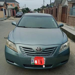 Toyota Camry 2010 Green | Cars for sale in Anambra State, Awka