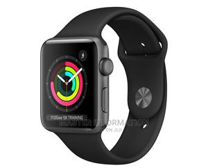 Iwatch Series 3 42mm GPS | Smart Watches & Trackers for sale in Lagos State, Ikeja