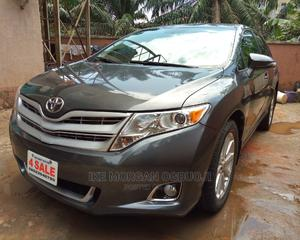 Toyota Venza 2010 AWD Gray | Cars for sale in Anambra State, Awka