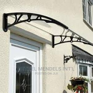 1.2m * 1m Window Awning and Door Canopy for Sale in Ikeja.   Garden for sale in Lagos State, Ikeja
