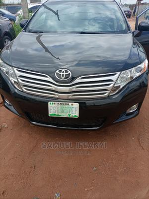 Toyota Venza 2012 V6 AWD Black | Cars for sale in Imo State, Owerri