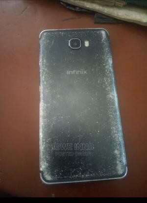 Infinix Note 4 Pro 32 GB Black | Mobile Phones for sale in Lagos State, Yaba