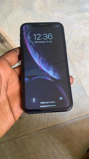 Apple iPhone XR 128 GB Black | Mobile Phones for sale in Oyo State, Ibadan