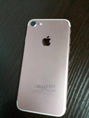 Apple iPhone 7 128 GB Gold | Mobile Phones for sale in Delta State, Warri