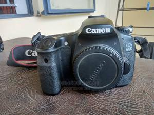 CANON 60D Camera   Photo & Video Cameras for sale in Lagos State, Ikeja