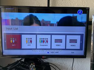 LG 32inch LED Television | TV & DVD Equipment for sale in Plateau State, Jos