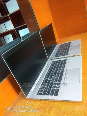 Laptop HP EliteBook 840 G5 8GB Intel Core I5 SSD 256GB | Laptops & Computers for sale in Rivers State