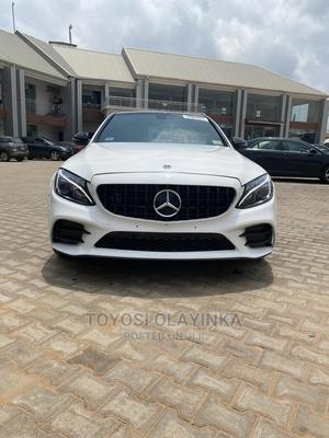 Mercedes-Benz C-Class 2017 C 450 AMG 4MATIC (S205) White | Cars for sale in Abuja (FCT) State, Durumi