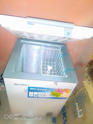 Skyrun Deep Freezer | Kitchen Appliances for sale in Delta State, Warri